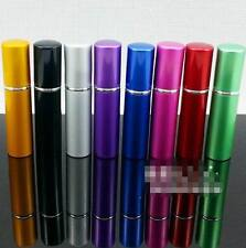 Refillable Scent Spray Atomizer Atomiser Bottle for Travel Perfume Aftershave