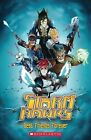 Storm Hawks by Scholastic (Paperback, 2009)
