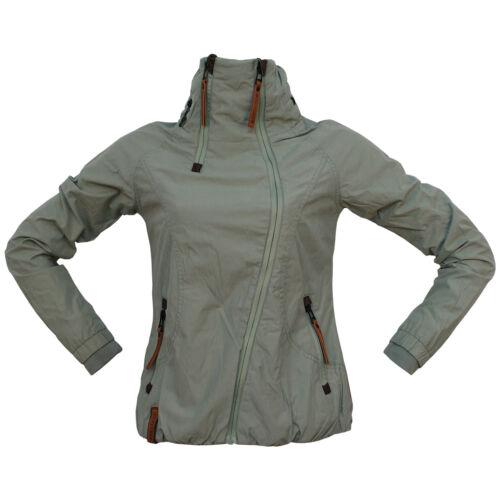 Naketano Forrester chaqueta señora