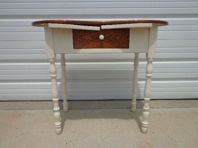 Writing French Antique Vintage Vanity