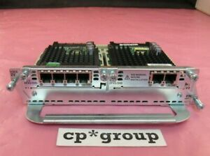 Cisco-NM-2V-Voice-Network-Interface-Carrier-Module-VIC3-4FXS-DID-VIC3-2FXS-DID