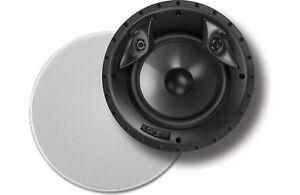 Polk-80-F-X-LS-In-Ceiling-Surround-Speaker-pair-Brand-New-80-FXLS