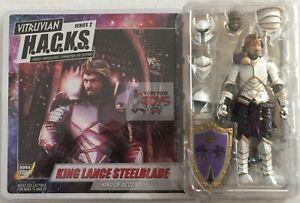KING-LANCE-STEELBLADE-Boss-Fight-Studio-2019-VITRUVIAN-HACKS-4-034-Inch-FIGURE