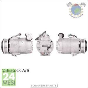 XWR-Compressore-climatizzatore-aria-condizionata-Elstock-OPEL-COMBO-Cassone-FP