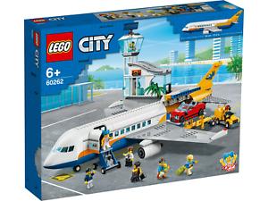 LEGO-City-60262-Passagierflugzeug-Airplane-VORVERKAUF-N6-20