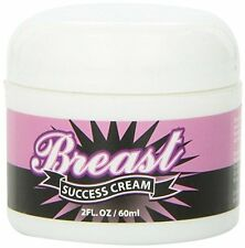 Breast Success Cream Fuller Firmer Big Breasts - For Bigger Larger BooBs