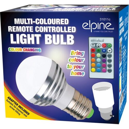 16-COLOUR-CHANGING-LED-LIGHT-BULB-LAMP-WITH-IR-REMOTE-CONTROL-BAYONET-ADAPTER