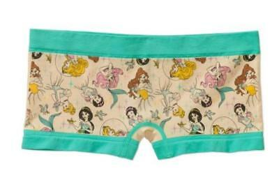 5 Disney/'s JASMINE Aladdin Ladies Women/'s Panties Underwear ~  S /& M ~ NEW 6