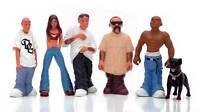 Hey Homies Lil' Locsters Figures Series 2