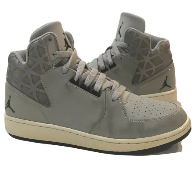 Nike Air Jordan 1 Flight 3 Black White