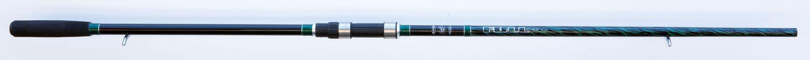 LINEAEFFE COMPLET Carpe Canne à pêche pour Carpes 3tlg 390CM 3,5LB charbon