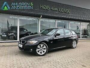 BMW 316d 2,0 Touring 5d