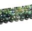 4-6-8-10mm-Lot-Bulk-Natural-Stone-Lava-Loose-Beads-DIY-Bracelet-Jewelry-Necklace thumbnail 88
