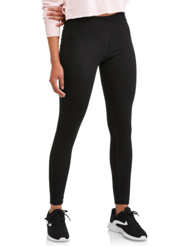 Athletic Works Women/'s Dri More Core Leggings