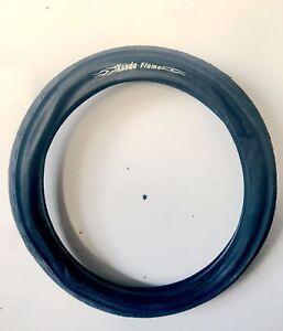 24 x 3.0 Tire BEACH CRUISER CHOPPER LOWRIDER BMX MTB Black