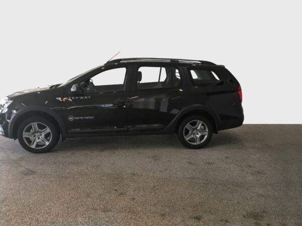 Dacia Logan Stepway 0,9 TCe 90 MCV - billede 1