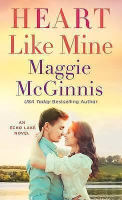 1 of 1 - Heart Like Mine: An Echo Lake Novel-ExLibrary