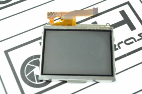Sony Cybershot DSCT33 LCD Display Screen Replacement Repair Part EH1823
