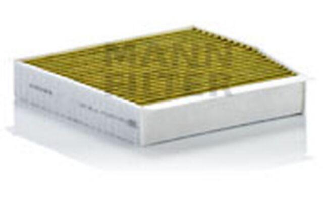 MANN-FILTER Filtro de polen Para MERCEDES CLASE B FP 26 007