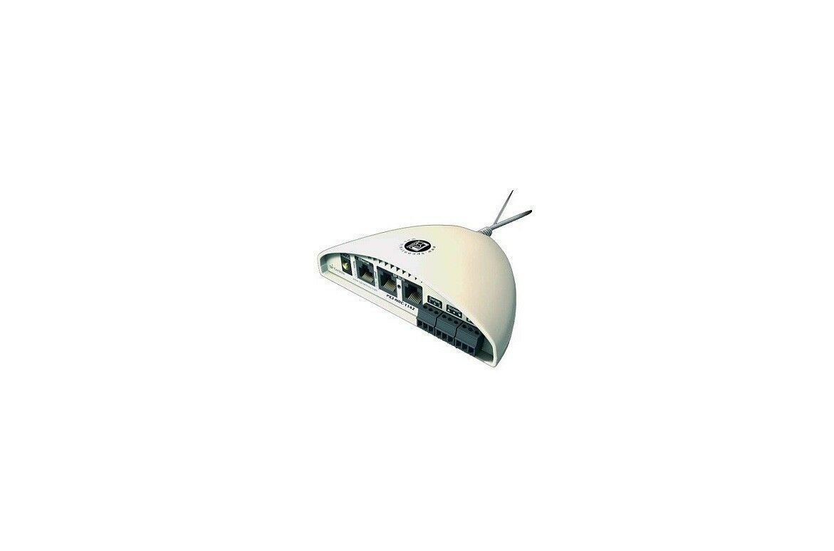 Spcontrols Pixiepro Networked Room Controller PX2-NRC-1142