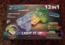 Laser Pegs Zippy Do 12 In 1 Zippy Do Car