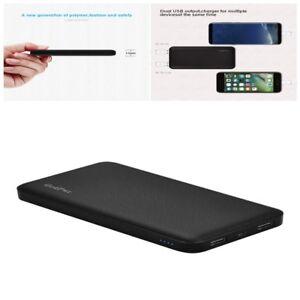 54e23896693 Bateria Externa Para Celular Iphone 6 6s 7 8 Plus Xs Samsung ...