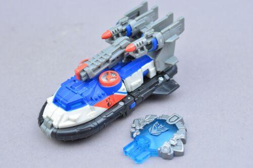 Transformers Movie Storm Surge Complete Allspark Scout