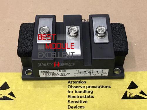 1PCS FUJI 2DI200A-050P power supply module NEW 100% Quality Assurance
