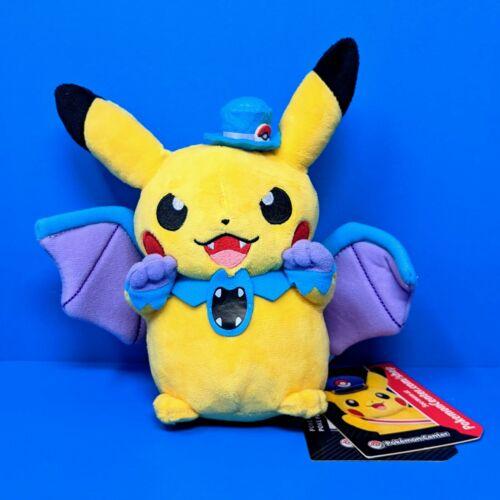 Official Authentic Pokemon Center Pikachu Golbat Costume Plush Figure Halloween