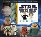 Star Wars Crochet by Lucy Collin (General merchandise, 2015)