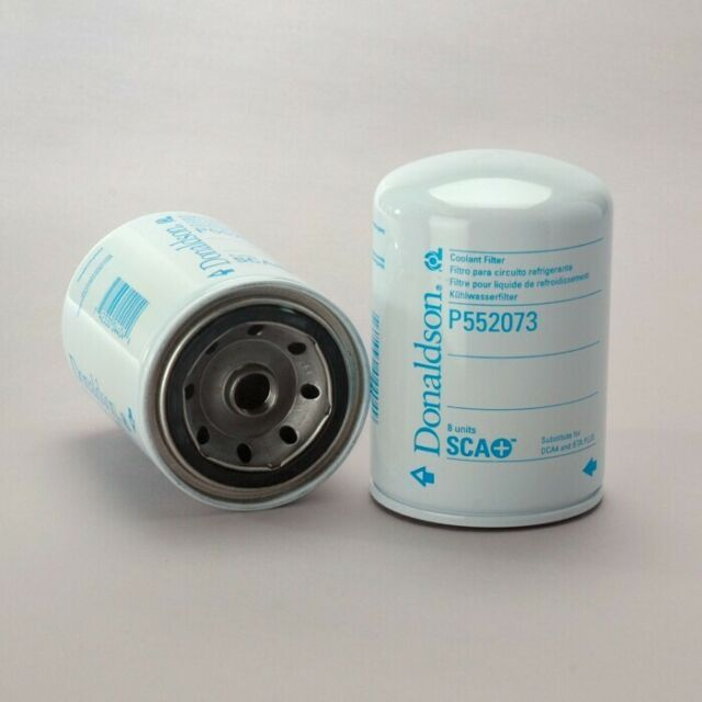 Donaldson Coolant Filter Spin-On SCA Plus FOR Ford Freightliner Komatsu P552073