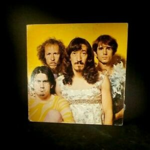 Frank-Zappa-We-039-re-Only-In-It-For-the-Money-1968-Vinyl-LP-VG-Mothers-of
