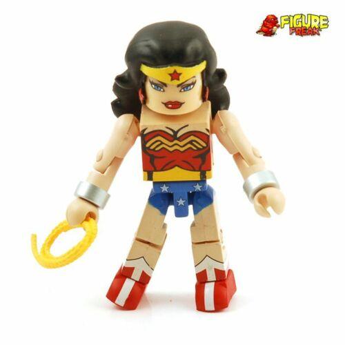 DC Minimates série 3 wonder woman