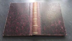 Journal Demuestra Las Vigilias Casas Rurales Librería Blériot-gautier 1910 ABE