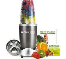 NUTRIBULLET Starter Kit - Graphite - Currys