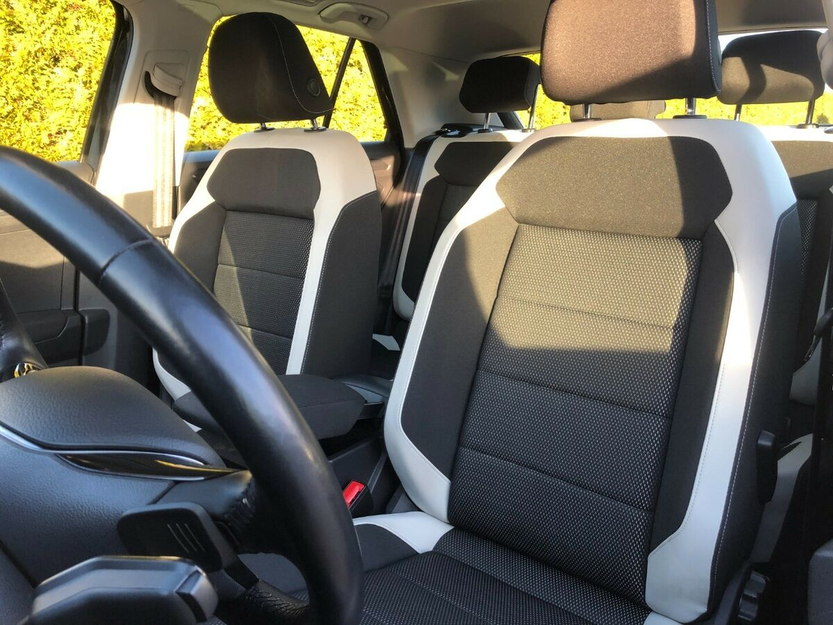 VW T-Roc TSi 190 Sport DSG 4Motion