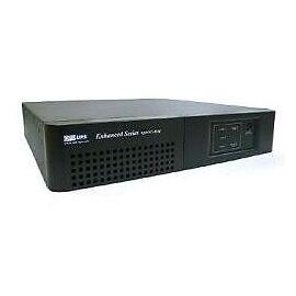 Opti-UPS ES1000C-RM 1000VA 700W 1050JOULES Automatic Voltage Regulator AVR 8