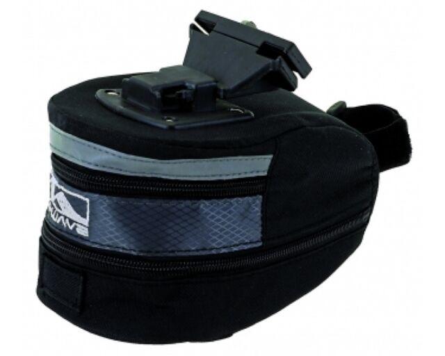 M-WAVE Tilburg L Saddle Bag Bike Saddle Bag Pannier Tool Bag