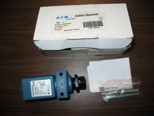 New Cutler Hammer 1155A-6501 Thru Beam Source
