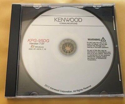 Kenwood KPG-95DGN v8.23 TK-5210,TK-5310,TK-5410,TK-5710,TK-5810,TK-5910