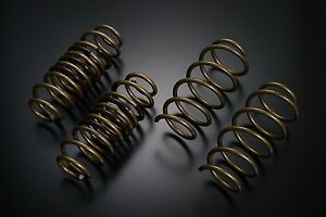 Tein-High-Tech-Lowering-Springs-fits-Honda-CR-Z-1-5-2010-2012-ZF1