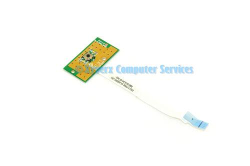 CB48 50.4HH05.201 GENUINE ORIGINAL DELL POWER BUTTON BOARD W// CABLE N5010 P10F