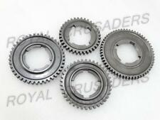 NEW VESPA PX LML 150 1ST,2ND,3RD,4TH GEAR SET