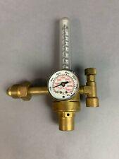 Radnor Argon Flowmeter Regulator Model 355 2