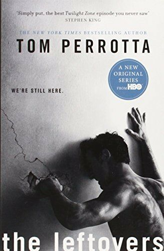 1 of 1 - The Leftovers,Tom Perrotta- 9780008100322