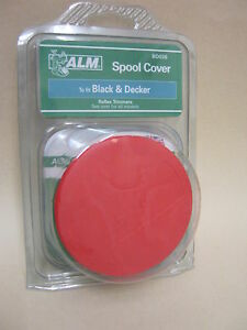 New-ALM-Spool-Cover-Black-Decker-Reflex-Strimmers-BD036