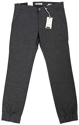 Prezzo Basso Mac Jeans Selected Chino Jogger Uomo Pantaloni Chino Lang Men Pants W33 L32 Nuovo New-mostra Il Titolo Originale