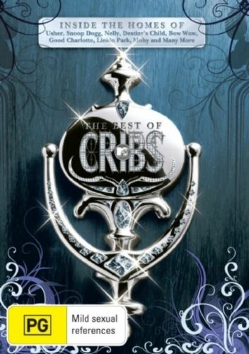 1 of 1 - MTV - Best of Cribs (DVD, 2007, 2-Disc Set) -- Free Postage --
