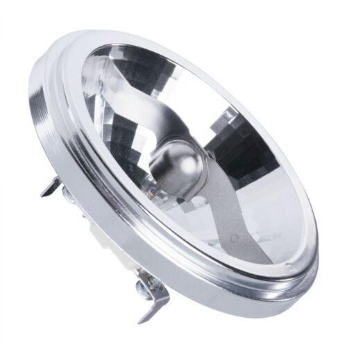 SYLVANIA SA111 AR111  75W 24deg 12V LAMP BULBS 0021854