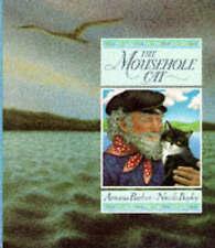 BARBER ANTONIA-MOUSEHOLE CAT  BOOK NEW